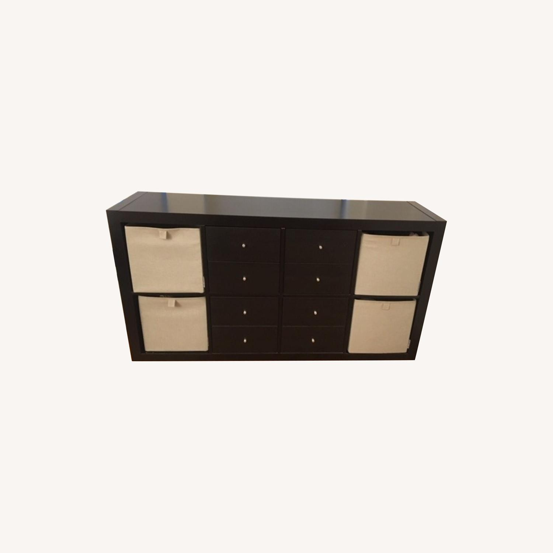 IKEA Kallax Dresser - image-0