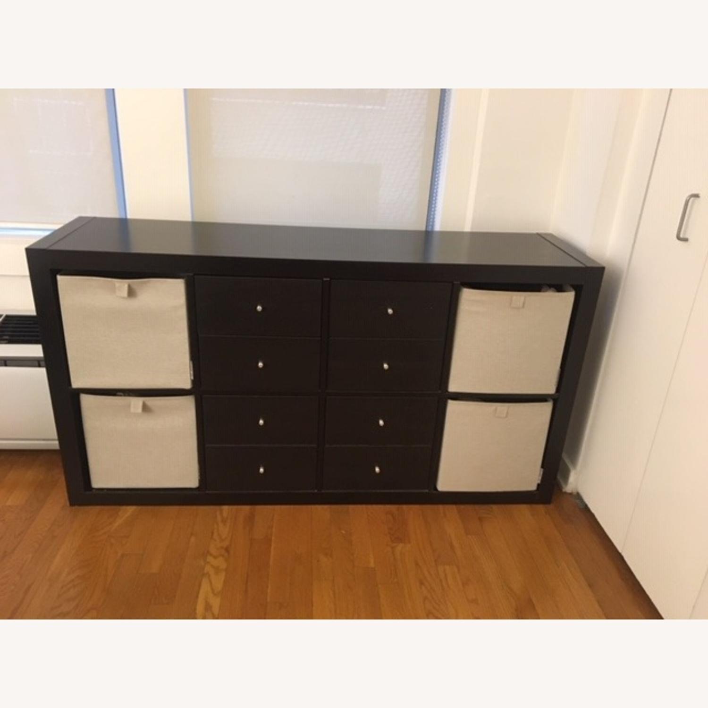 IKEA Kallax Dresser - image-3