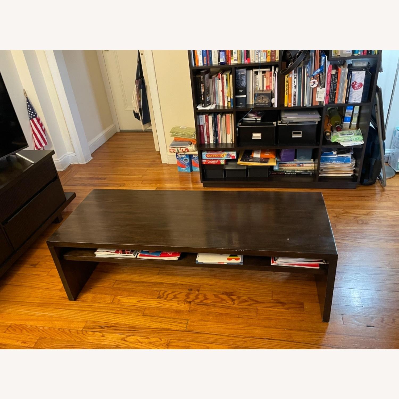 Room & Board Maria Yee Coffee Table - image-3