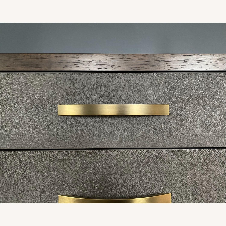 Bassett Modern 10-Drawer Dresser - image-3