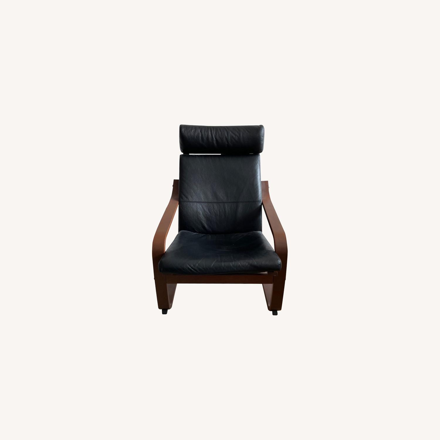 IKEA Lounge Chair - image-0