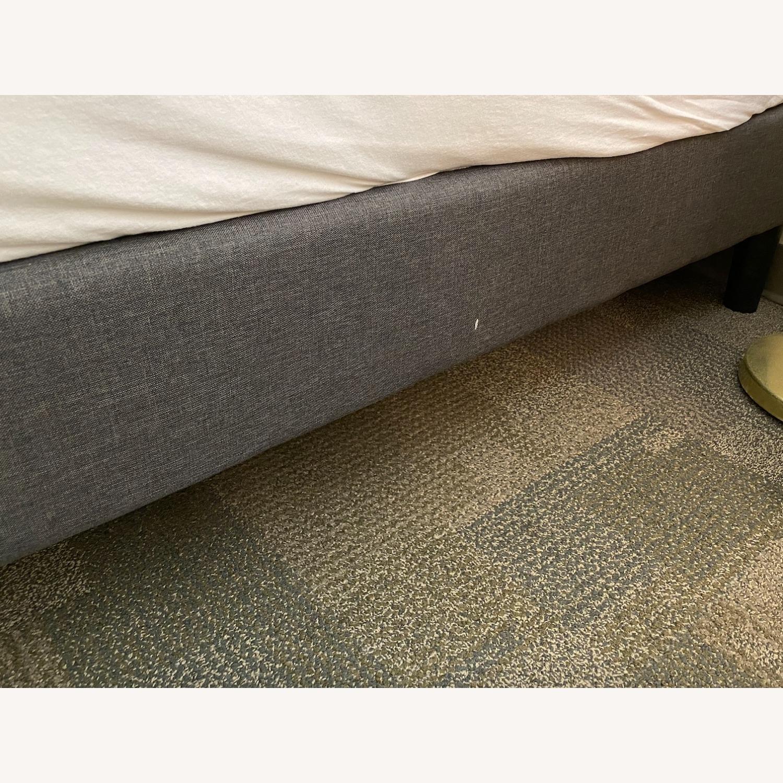 ZINUS Shalini Upholstered Platform Bed Frame - image-3