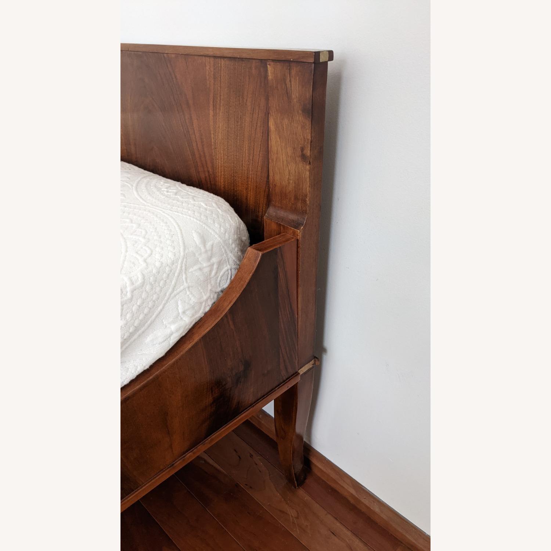 Antique Modern Bedframe - image-4