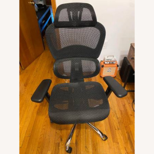Used Wayfair Aloura Ergonomic Task Chair for sale on AptDeco