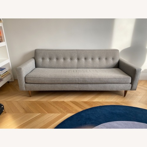 Used Design Within Reach Bantam 86 Sofa for sale on AptDeco