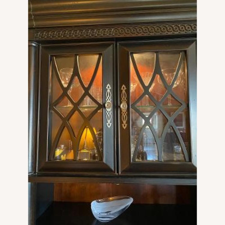 Aspen Home Cabinets-Desk-Bar - image-6