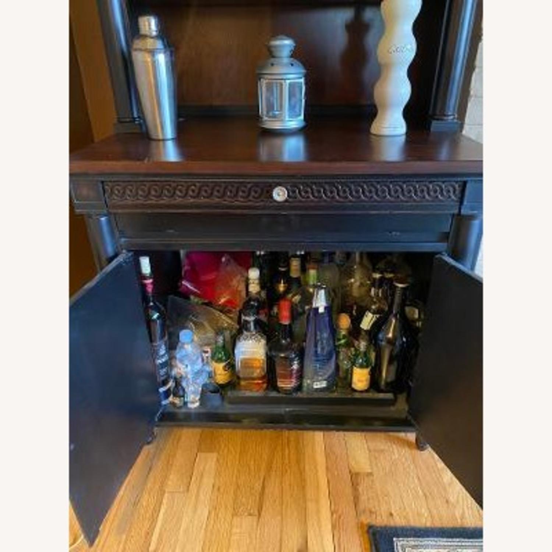 Aspen Home Cabinets-Desk-Bar - image-4