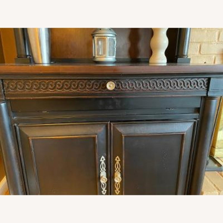 Aspen Home Cabinets-Desk-Bar - image-3