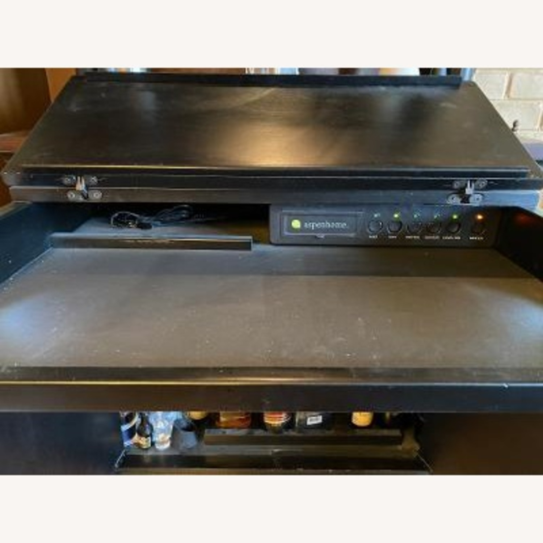 Aspen Home Cabinets-Desk-Bar - image-5