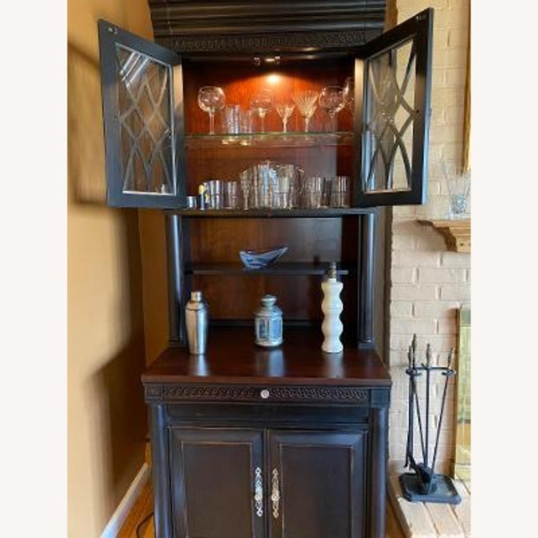 Aspen Home Cabinets-Desk-Bar - image-2