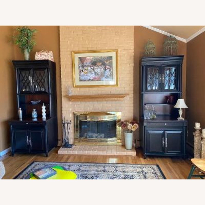 Aspen Home Cabinets-Desk-Bar - image-1