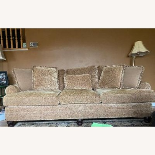 Used Bernhardt Couch for sale on AptDeco