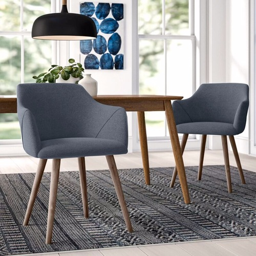 Used AllModern Brie Dining Chairs for sale on AptDeco