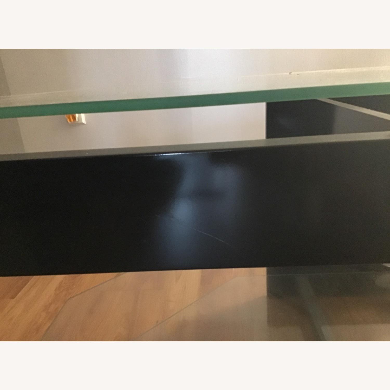 TechCraft Glass TV Stand - image-3