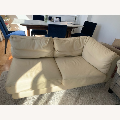 Used Design Within Reach sectional for sale on AptDeco