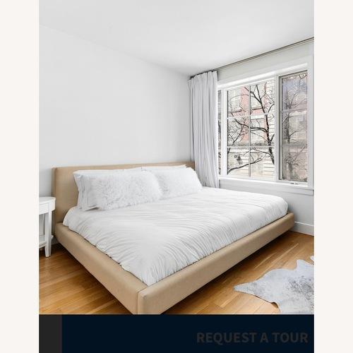 Used Kind Bed for sale on AptDeco