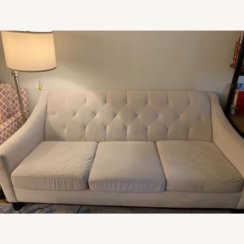 Used Macy's Chloe Sofa for sale on AptDeco