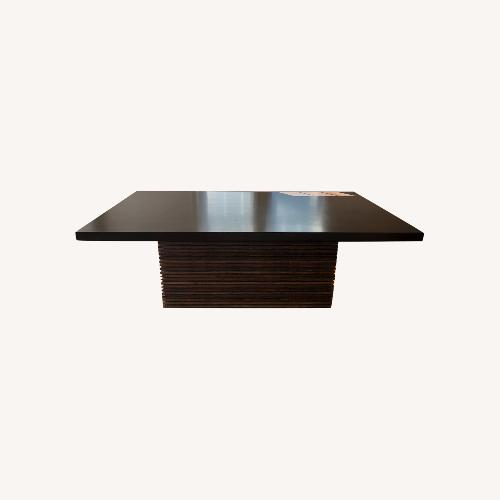 Used Environment Dining Table for sale on AptDeco