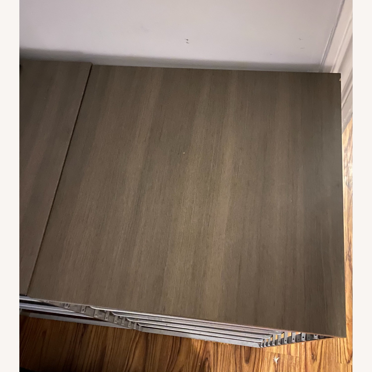 Container Store Metal Mesh Dressers - image-4