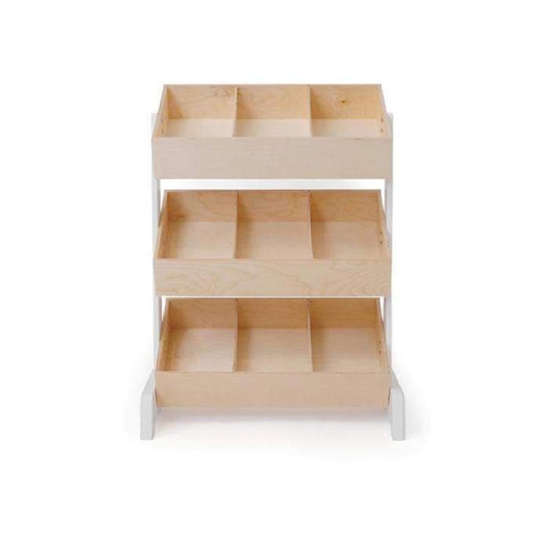 Oeuf Toy Storage Shelf - image-5