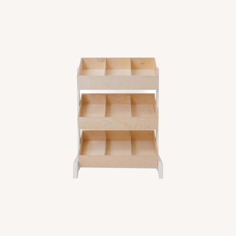Oeuf Toy Storage Shelf - image-0