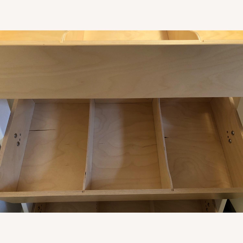 Oeuf Toy Storage Shelf - image-4
