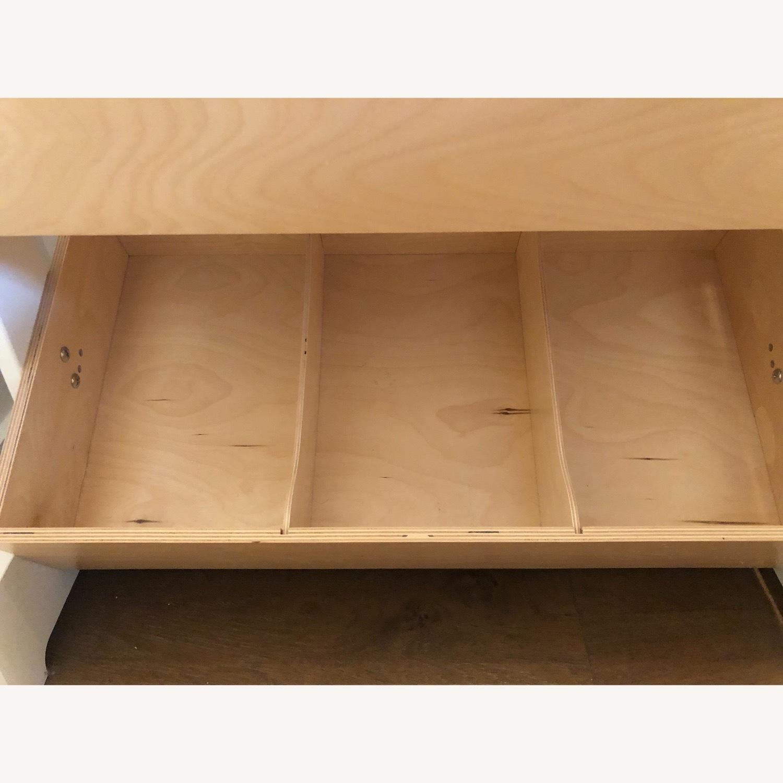 Oeuf Toy Storage Shelf - image-3