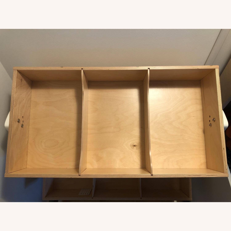 Oeuf Toy Storage Shelf - image-2