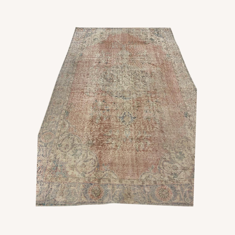 ABC Carpet Vintage Rug - image-0