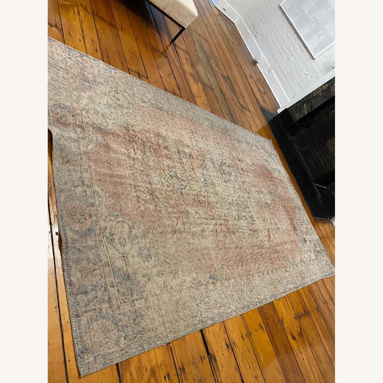 ABC Carpet Vintage Rug - image-2