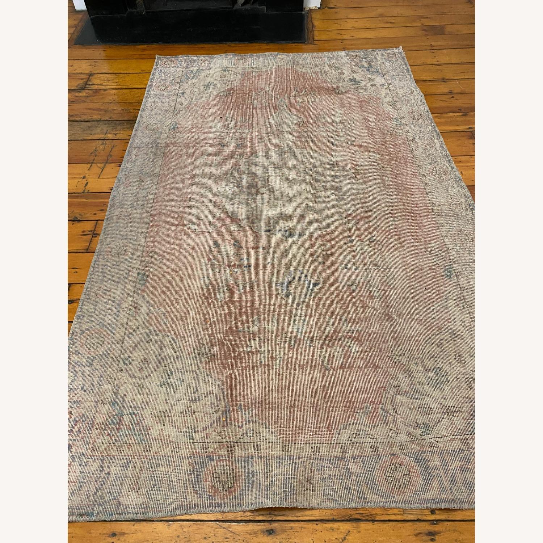 ABC Carpet Vintage Rug - image-1