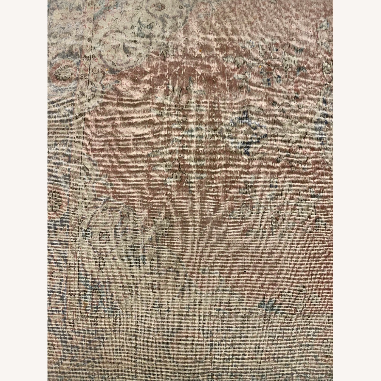 ABC Carpet Vintage Rug - image-3