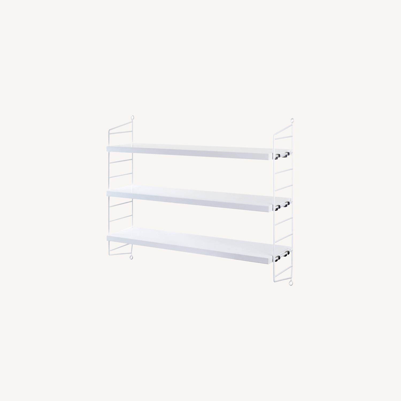 String Pocket Shelf - image-0
