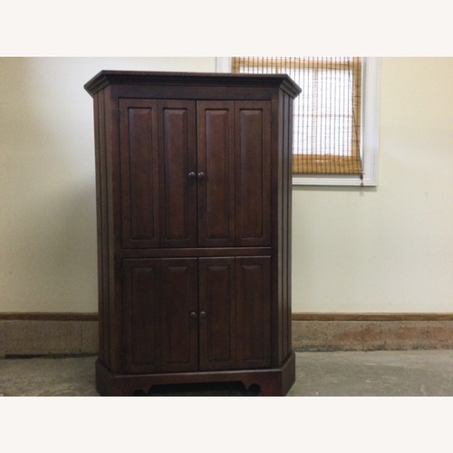 Used Habersham Furniture Cabinet for sale on AptDeco