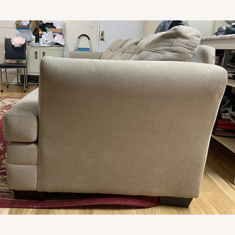 3 Seater Sofa - image-3