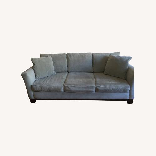 Used Jonathan Louis Dozy Sleeper Sofa for sale on AptDeco