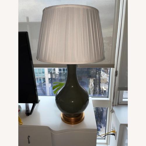 Used Bungalow 5 Pondicherry Table Lamp for sale on AptDeco