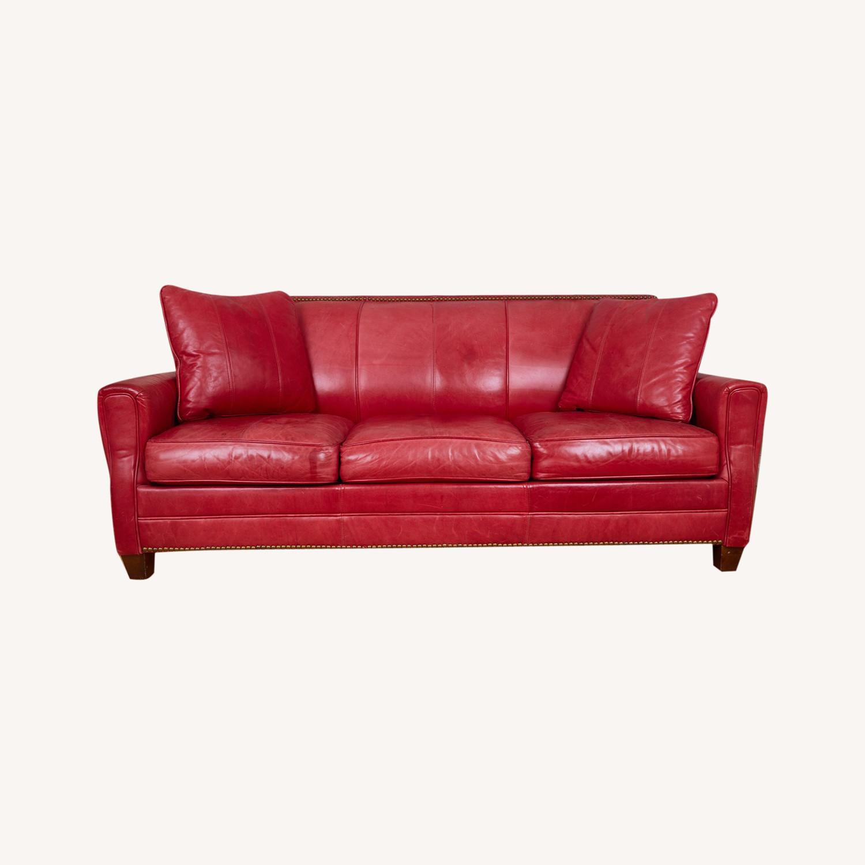 ABC Carpet and Home 3 Sleeper Sofa - image-0