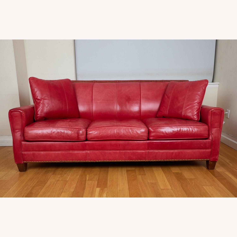 ABC Carpet and Home 3 Sleeper Sofa - image-1