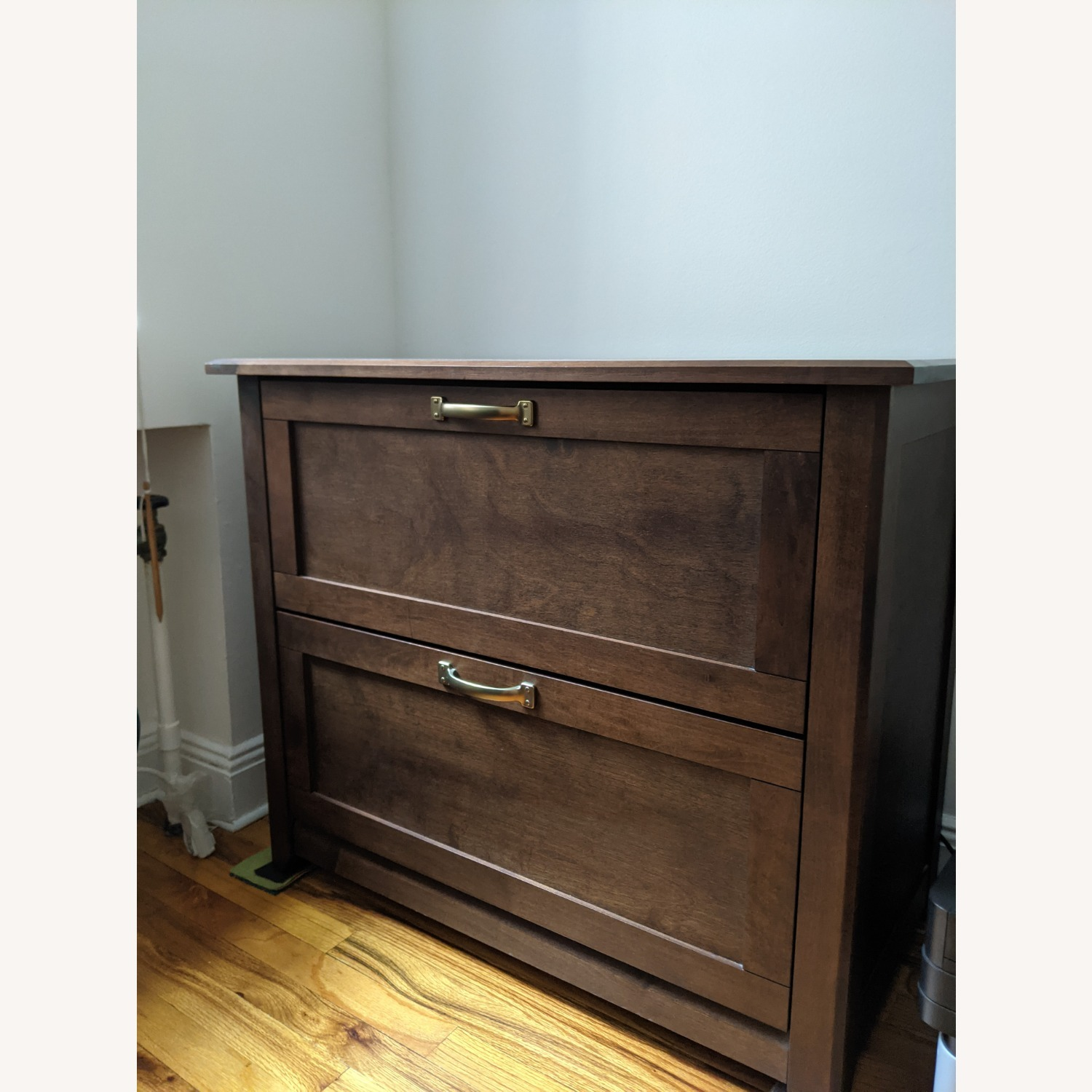 Baronet Office File Cabinet - image-2