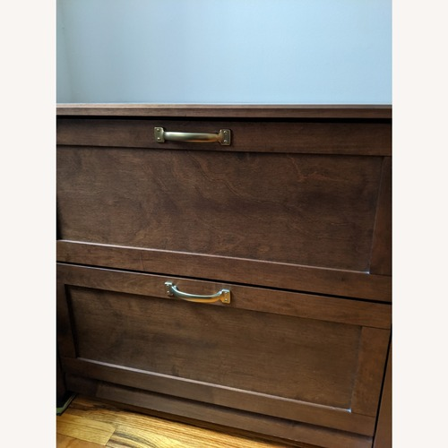 Used Baronet Office File Cabinet for sale on AptDeco