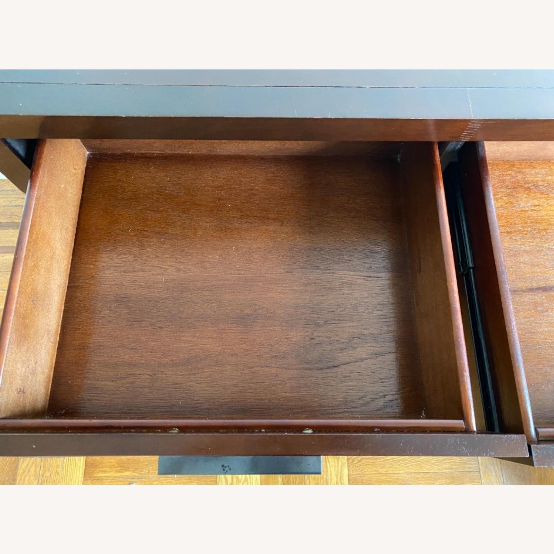 Casana 7 Drawer Dresser in Cherry Finish - image-6