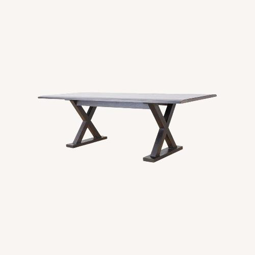 Used Christian Liaigre Holly Hunt Courier Dining Table for sale on AptDeco