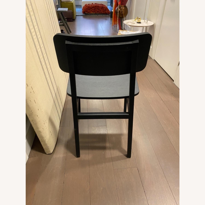 Scandinavian Wooden Chairs - image-2