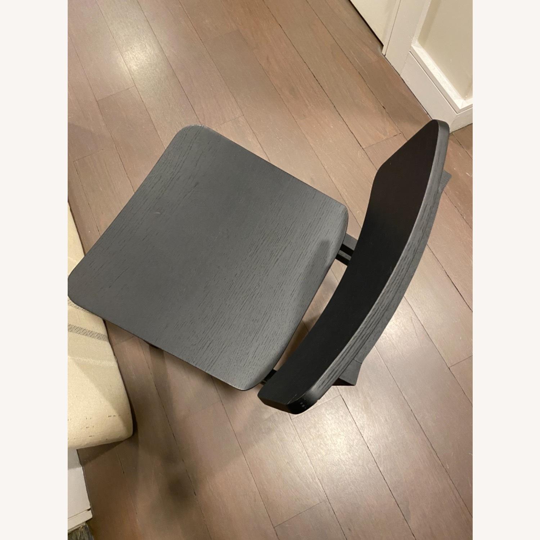 Scandinavian Wooden Chairs - image-3