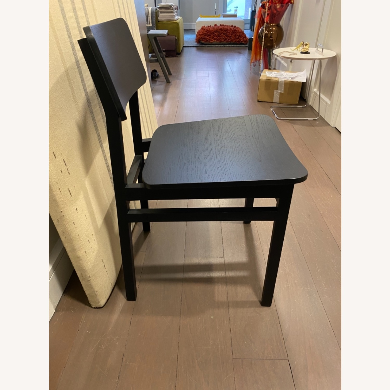 Scandinavian Wooden Chairs - image-4