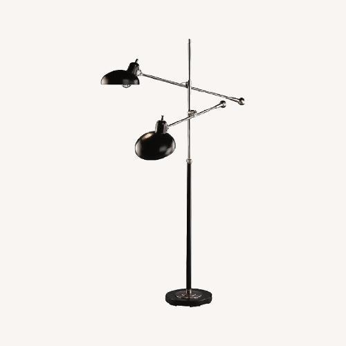 Used Ylighting Bruno Adjustable Floor Lamp for sale on AptDeco
