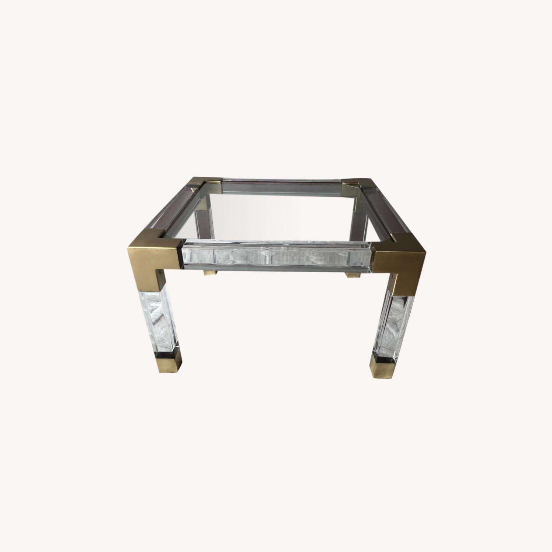Jonathan Adler Coffee Table - image-0