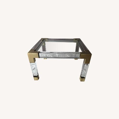 Used Jonathan Adler Coffee Table for sale on AptDeco