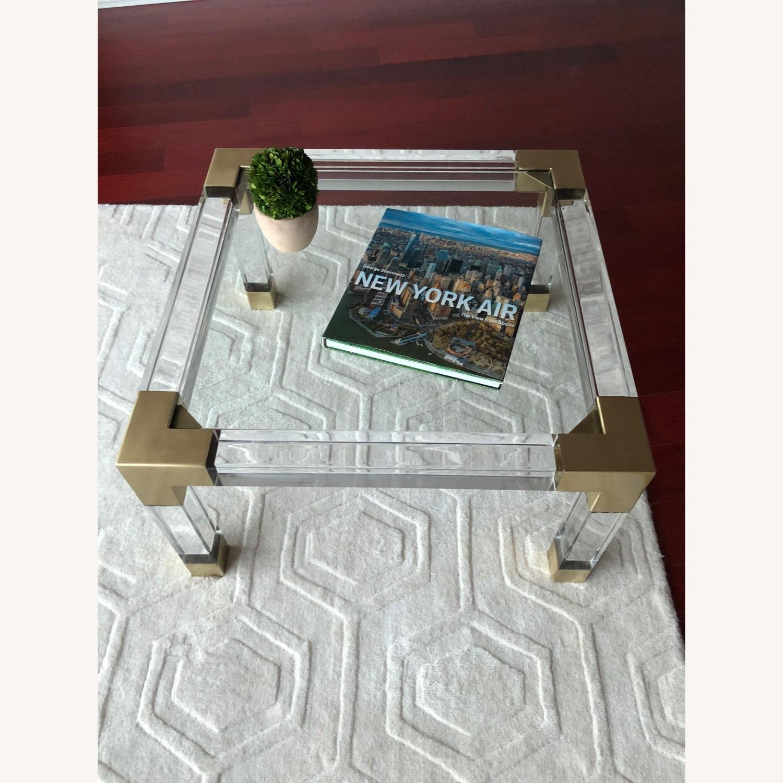 Jonathan Adler Coffee Table - image-1